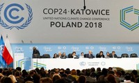 Nations agree on rulebook for Paris climate deal