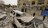 UN urges parties to respect ceasefire in Yemen