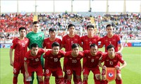 Vietnam might enter expanded World Cup