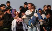 Palestine calls UN to halt Israeli aggression on Gaza