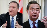 China urges US to avoid further damage of ties