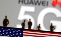 US eases restrictions on China's Huawei