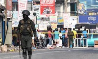 Sri Lanka to ease emergency laws in a month
