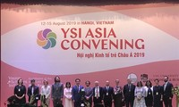 Young economists discuss new economic strategies at YSI Asia Convening 2019