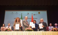 Vietnam, Italy boost education cooperation