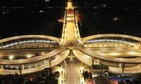 Hoang Van Thu Bridge in Hai Phong city inaugurated