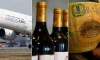 US imposes tariffs on EU goods worth 7.5 billion USD annually