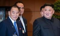 North Korea warns US not to ignore deadline for talks