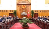 Vietnam welcomes US firms