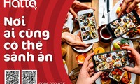 Vietnam's first ever food-based social network debuts