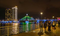 Da Nang to welcome 180,000 foreign visitors during Tet