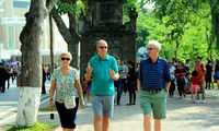 Vietnam welcomes nearly 2 million foreign visitors in January, 2020