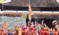 231st anniversary of Ngoc Hoi-Dong Da victory marked in Hanoi