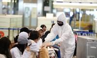 Vietnam tightens Covid-19 prevention measures