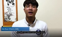 Two more Vietnamese footballers join AFC #BreakTheChain campaign