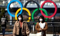 Tokyo Olympics 2020 president: Japan would 'scrap' Games if not held in 2021
