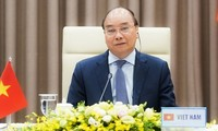 Vietnam calls for stronger Non-Aligned Movement cooperation to fight COVID-19