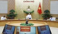 PM orders rapid resumption of socio-economic activities