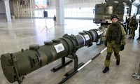 US, Russia to meet for nuclear arms control talks