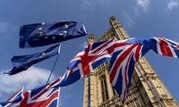UK, EU pledge to intensify talks on future post-Brexit relations