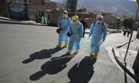 WHO urged to address airborne spread of coronavirus
