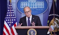 US still engaging on Phase One China trade deal