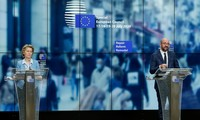 EU reaches historic deal on COVID-19 pandemic recovery