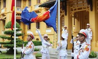 ASEAN foreign ministers' statement on maintaining peace and stability in Southeast Asia