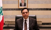 Lebanon government resigns amid outrage over Beirut blast