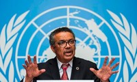 WHO chief expresses optimism in defeating COVID-19