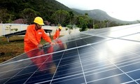 EVN pilots online platform for roof-top solar power projects