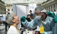 COVID-19 claims 924,000 deaths worldwide