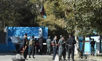 Attack at Afghanistan's Kabul University kills dozens