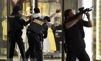 Austria says ISIS involved in Vienna terror attack