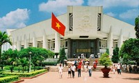 Ho Chi Minh Museum welcomes 30 million visitors in 50 years