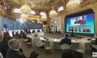 Paris summit pledges 14 billion USD for Great Green Wall