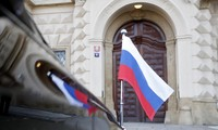 Tensions escalate between Russia and the West after diplomat expulsions