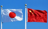 Japan calls China's maritime activities in Senkaku a law violation