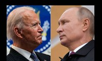 US-Russia summit to take place mid-June in Geneva