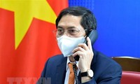 Vietnam, Germany to boost strategic partnership