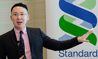 Vietnam's economy to grow 6.7% in 2021: Standard Chartered