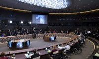 NATO recognizes China as a security threat