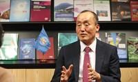 WHO hails Vietnam's response to COVID-19