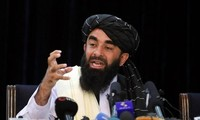 Taliban seeks cooperation with all countries