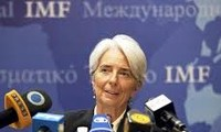 IMF ອະນຸມັດຜ່ານປ້ວງເງິນອຸປະຖຳ ທີ່ສະຫງວນໃຫ້ແກ່ເກຼັກ