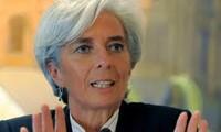 IMF ຮຽກຮ້ອງໃຫ້ພາກພື້ນນຳໃຊ້     ສະກຸນເງິນ ເອີໂຣ ຈົ່ງເຄື່ອນໄຫວເພື່ອຊຸຍູ້ການເຕີບໂຕ