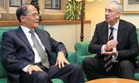Vietnam und Großbritannien: strategische Partnerschaft vorantreiben