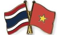 Vietnam will die Freundschaft mit Thailand verstärken