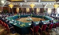Signale zur Wiederaufnahme der Sechs-Parteien-Gespräche