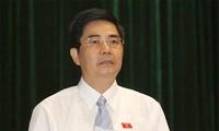 Online-Dialog zwischen dem Landwirtschaftsminister und der Bevölkerung